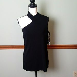 New Calvin Klein size large top